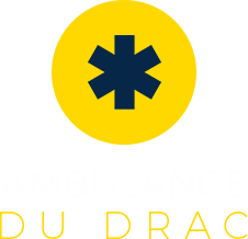 AMBULANCE DU DRAC